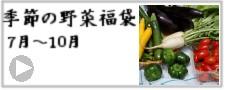 アグ・デ・パンケ農園の季節の野菜福袋